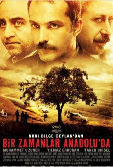 Bir Zamanlar Anadolu'da (Once Upon a Time In Anotolia) – 2011